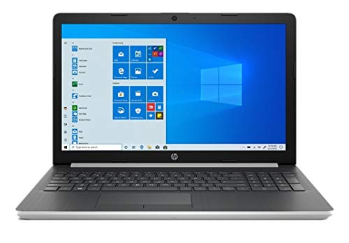 HP 15.6 inch HD LCD Touchscreen Laptop | Intel Quad Core i5-8265U | 16GB DDR4 | 1TB HDD+256GB SSD | HDMI | DVD | Windows 10 | Silver. Buy it now for 799.00
