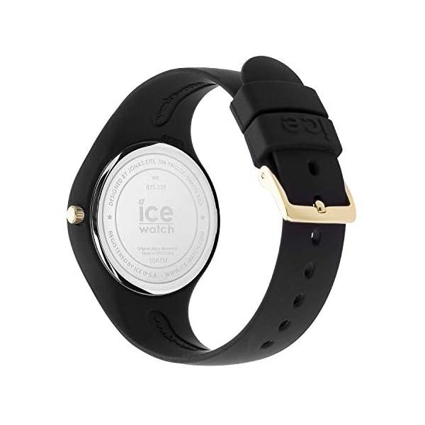 Ice-Watch ICE-Glam IC015338 Child Black Watch