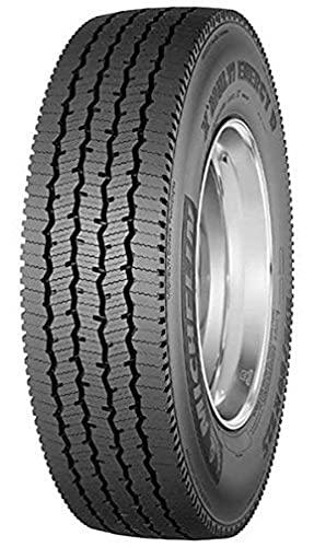 Michelin X Multi D - 235/75/R17.5 132M - D/C/69 - Pneumatico invernales (Light Truck)