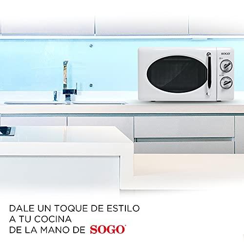 SOGO HOR-SS-890-W