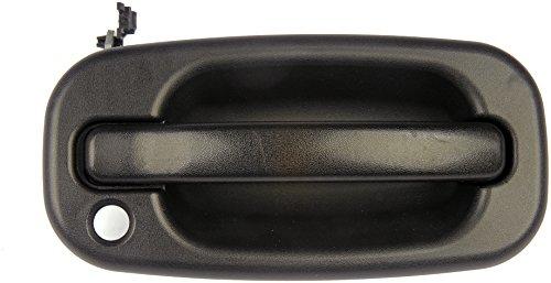 03 silverado red door handle - 7