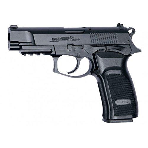 Asg Bersa Thunder 9 Pro Pistol Co2 Airsoft Gun