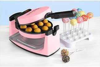 rotating cake pop maker
