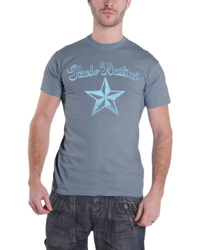 Paolo Nutini Star Official Mens T Shirt (XL)