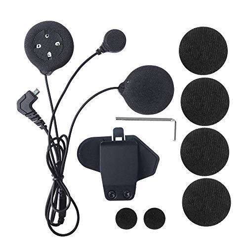 Microphone casque...