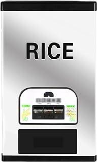 Pots à épices Riz Bucket 304 Riz en Acier Inoxydable Seau Scellé Intelligent Riz Boîte De Rangement AutomatiquesMachines R...