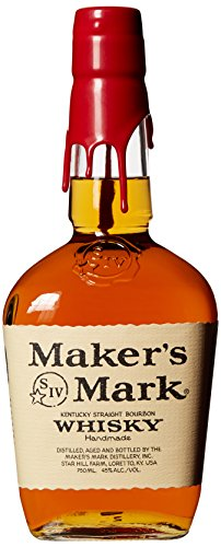 Bourbon - Makers Mark 100 cl