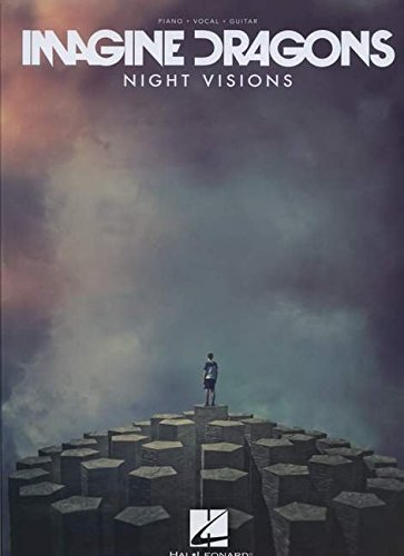 Imagine Dragons: Night Visions: Songbook für Klavier, Gesang, Gitarre