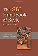 Best society of biblical literature Reviews