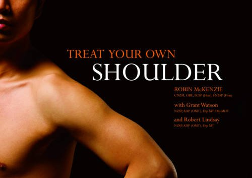 Treat Your Own Shoulder PDF Books