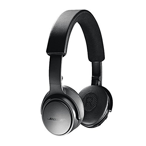 Bose SoundLink On-Ear Bluetooth Headphones with Microphone, Triple...