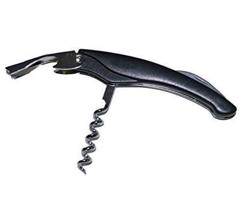 HCL Handycop® Kellnermesser 3in1 - Korkenzieher - Flaschenöffner - Folienschneider