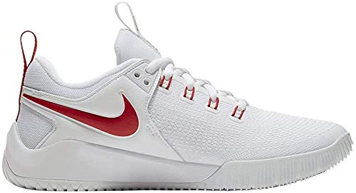 Nike Womens Zoom Hyperace 2 Volleyball Shoe: AA0286