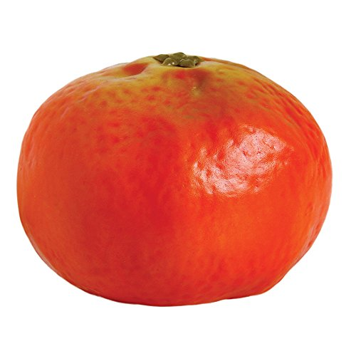 Orange//Yellow /Mandarin Smooth Catral 72020028/ 6/x 6/x 6/cm