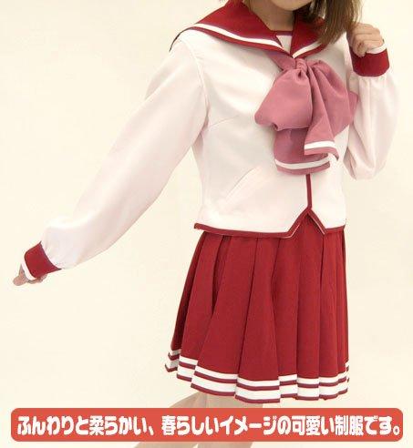 『ToHeart2 女子制服 冬服 ジャケットセット リニューアルVer./レディース-XL』の3枚目の画像