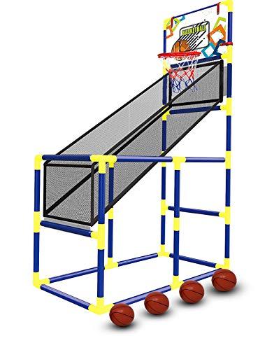 Best indoor basketball hoops arcade