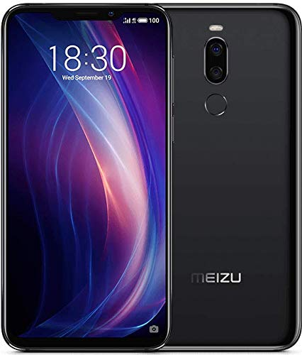 Meizu X8 Black 128GB: Amazon.es: Electrónica