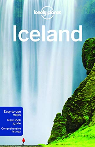 Iceland 9 (Country Regional Guides) [Idioma Inglés]