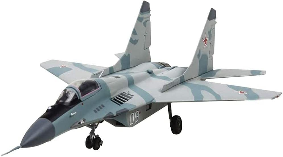 N-Y Fighter 3D Jigaw Puzzles Plastic 72 Outlet ☆ Popular popular Free Shipping Kits 1 Scale Sovie Model