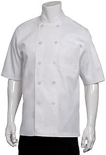 Chef Works Unisex Volnay Chef Coat
