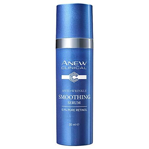 Avon Anew Clinical Smoothing Serum 0.1% Pure Retinol 30ml