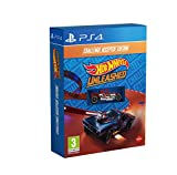 Hot Wheels Unleashed - Challenge Accepted Edition - Special Limited - Playstation 4