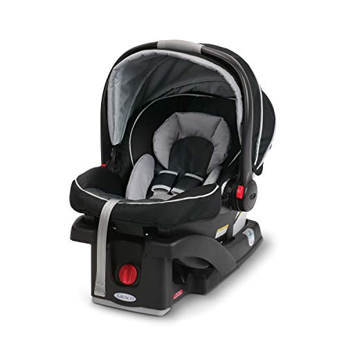 Graco SnugRide 35 Infant Car Seat | Baby Car Seat, Gotham