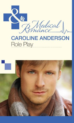 Role Play (Mills & Boon Medical) (English Edition)