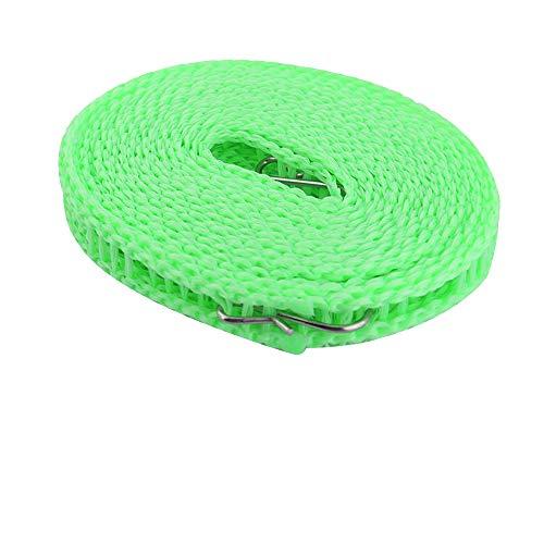 Fliyeong - Waschen & Bügeln in Green, Größe 5M