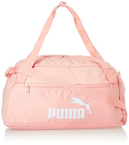 PUMA Phase Sports Bag Sac Unisex Tout Age, Blush Abricot, Taille unique