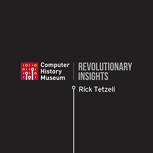 Rick Tetzeli on Steve Jobs audiobook cover art