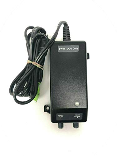 Genuine DirecTV P121R3-16 Power Inserter Supply for SWM LNBS SL3 SL5