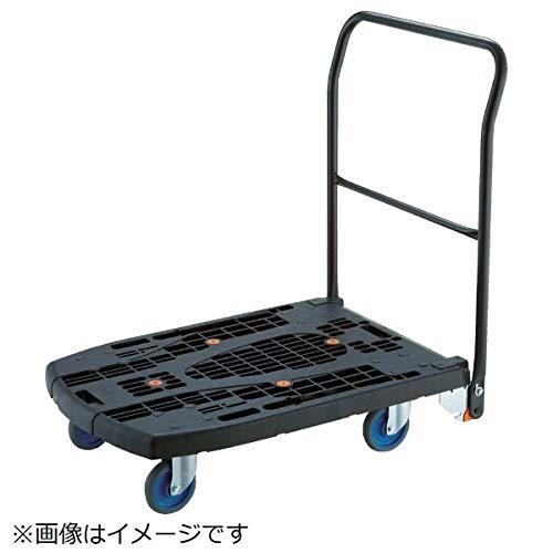 樹脂台車 カルティオビッグフラット 回転 900×600 MPK-906F2