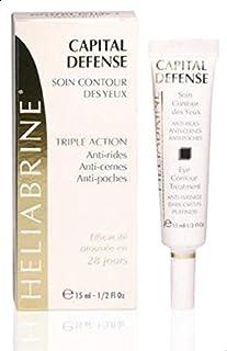 Heliabrine Capital Defense Eye Contour Treatment 15ml