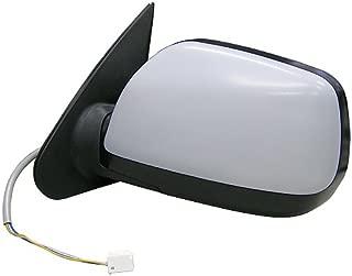 Au/ßenspiegel Links Elektrisch Lackierbar SpareParts MA43438S