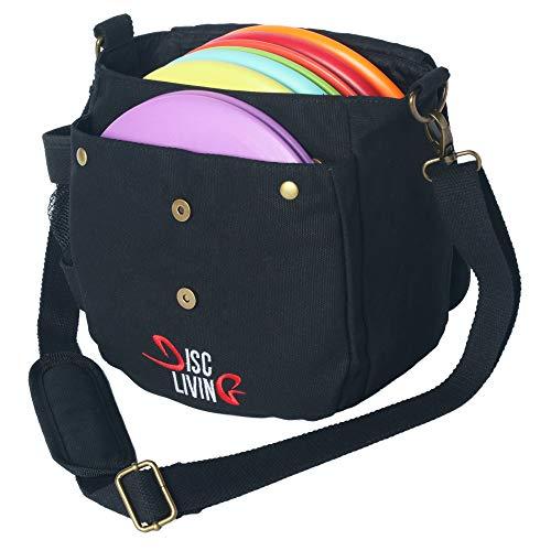 Disc Living Disc Golf Bag
