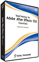 Total Training for Adobe After Effects CS3 Essen