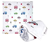 """EULEVEN Casablanca Child Quilt Blanket 