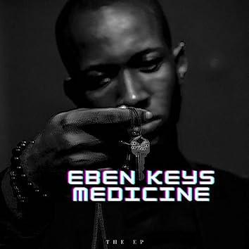 Medicine (The EP)