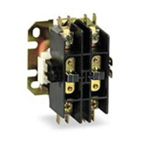 OEM Replacement for Carrier Double Max 53% OFF Pole 24v Fashion Cond 30 Amp 2