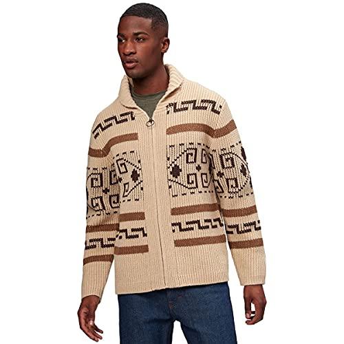 Original Westerley Zip Up Sweater Cardigan