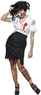 Smiffy's Work Office Female Zombie - Large