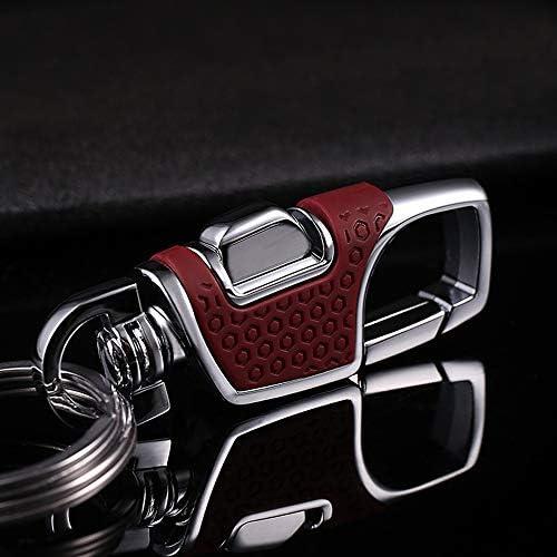 Luxury key chains