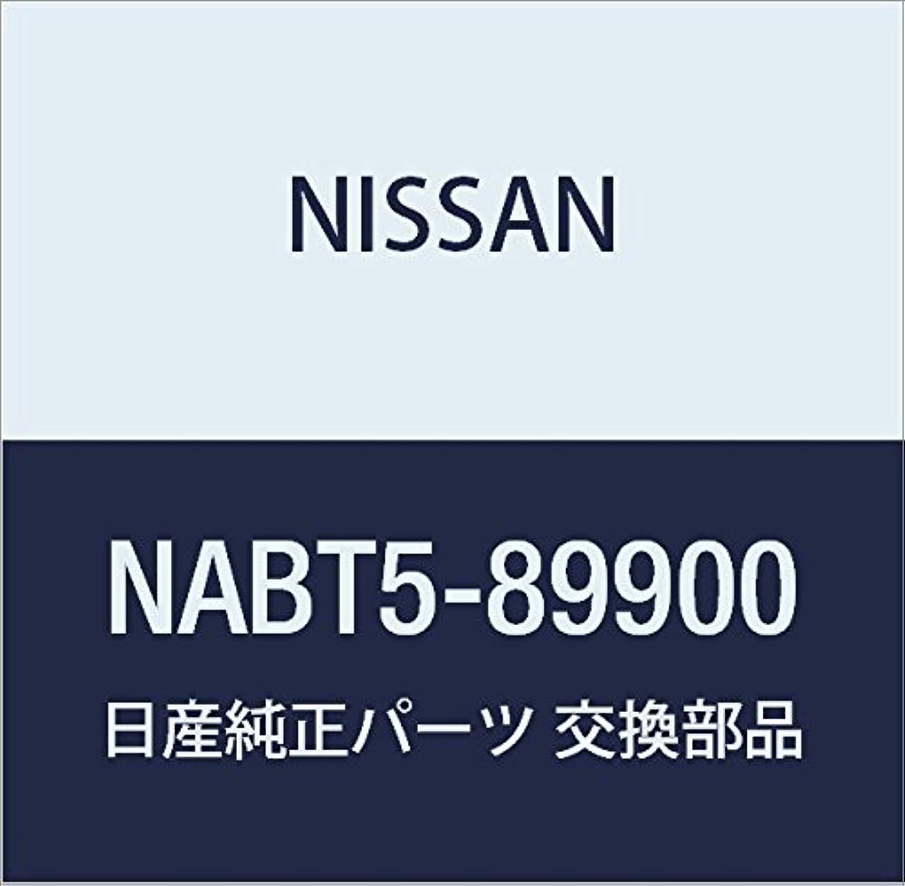 オーロックダニ動揺させるNISSAN(ニッサン)日産純正部品タッチラックス NABT5-89900