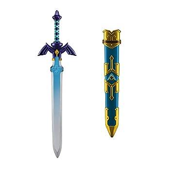 Disguise The Legend of Zelda Link Sword