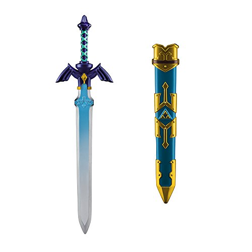 Disguise The Legend of Zelda Link Sword