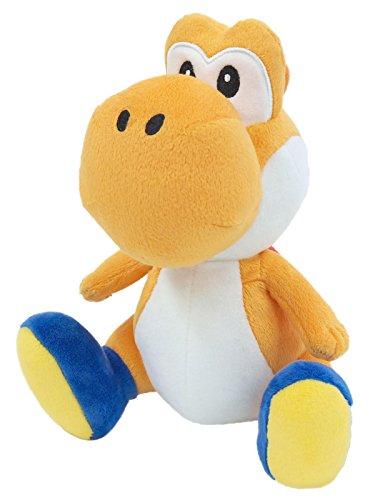 三英貿易 スーパーマリオ ALL STAR COLLECTION ぬいぐるみ AC48 オレンジヨッシー S おもちゃ