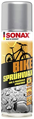 Sonax 833200 BIKE SprühWax, 300 ml, Neutral