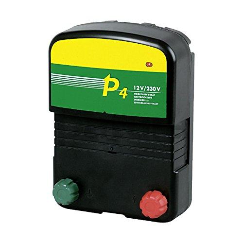 p4 elettrificatore multi-tensione for230 V/12V - 147410