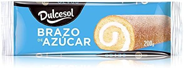 Brazos Azucar 1U 200G: Amazon.es: Alimentación y bebidas